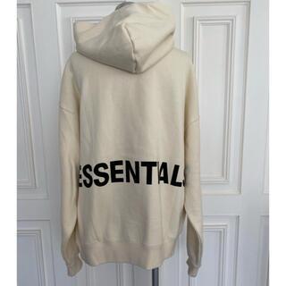 Essential - ESSENTIALS フーディ