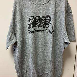 エドウィン(EDWIN)の特大寸Tシャツ【新品】(エドウィン製)4L(Tシャツ/カットソー(半袖/袖なし))