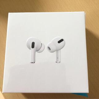 Apple - 【国内正規品】AirPods Pro MWP22J/A
