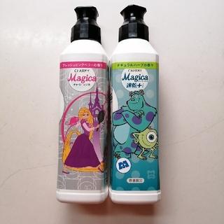 ディズニー(Disney)のMagica☆洗剤☆空き容器☆ディズニー(容器)