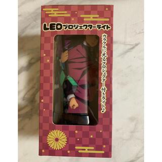 タカラトミーアーツ(T-ARTS)の鬼滅の刃 LEDプロジェクターライト(キャラクターグッズ)