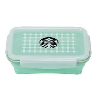 Starbucks Coffee - 【スターバックス韓国】Starbucks ランチボックス 2021 Spring