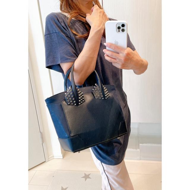 Christian Louboutin(クリスチャンルブタン)のクリスチャンルブタン バッグ レディースのバッグ(ハンドバッグ)の商品写真