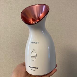 Panasonic - Panasonic  ナノケア スチーマー 美品