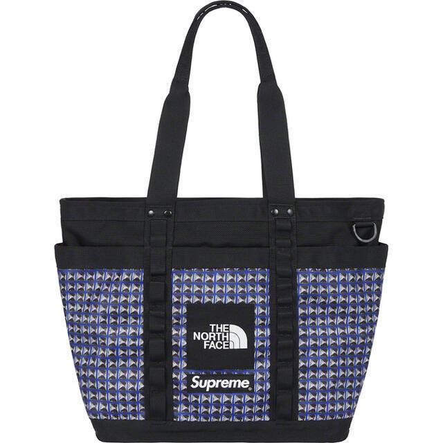 Supreme(シュプリーム)のsupreme The North Face シュプリーム トートバッグ メンズのバッグ(トートバッグ)の商品写真