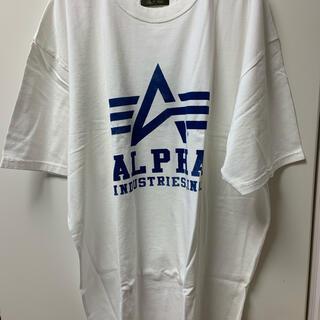 エドウィン(EDWIN)の特大寸Tシャツ【新品】(エドウィン製)3XL(Tシャツ/カットソー(半袖/袖なし))