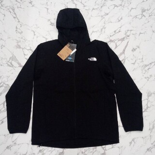 THE NORTH FACE - XLサイズ THE NORTH FACEエニータイムウィンドフーディ