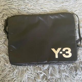 Y-3 - Y3 ストラップ付き ショルダーバック