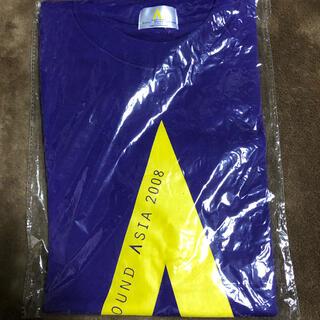 嵐 - 嵐 Tシャツ アラウンドアジア 紫