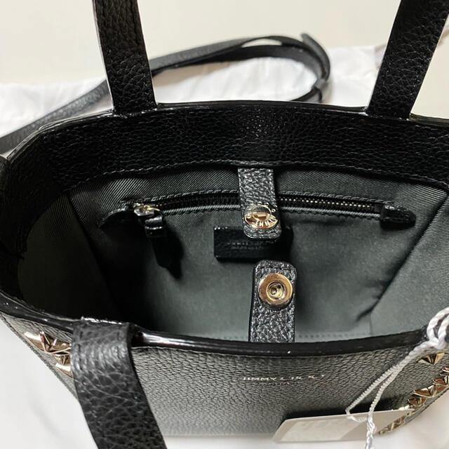 JIMMY CHOO(ジミーチュウ)の新品未使用!送料込み★Jimmy Choo★ショッピングバッグ レディースのバッグ(トートバッグ)の商品写真