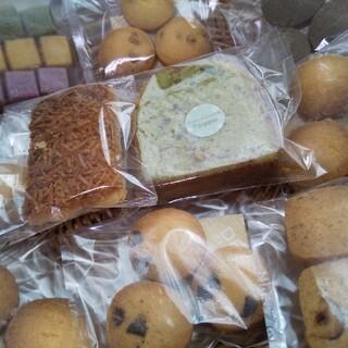 手作り焼き菓子(菓子/デザート)