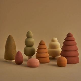 ボンポワン(Bonpoint)のraduga grez forest autumn  フォレスト(知育玩具)