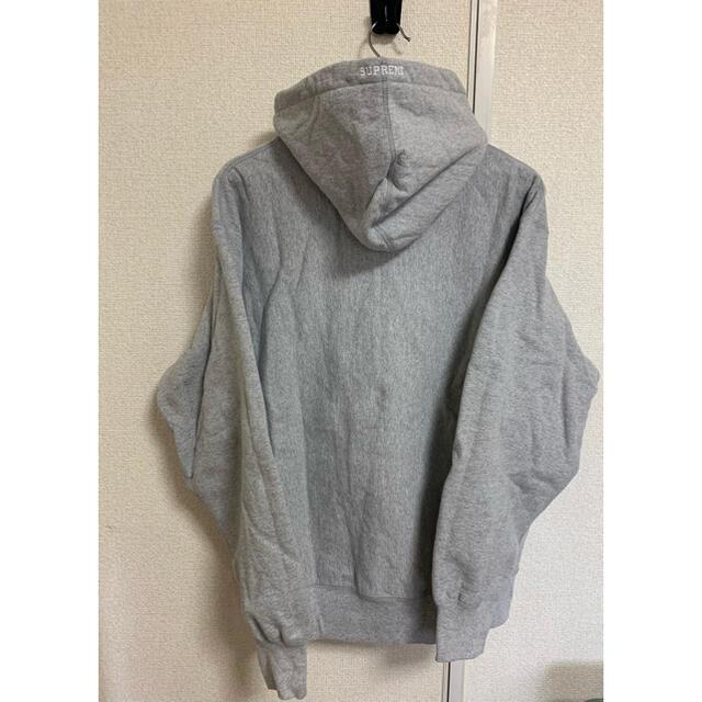 Supreme(シュプリーム)のsupreme portrait hoodie M GLAY メンズのトップス(パーカー)の商品写真