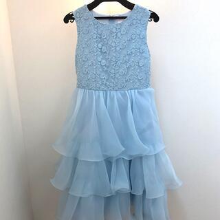マザウェイズ(motherways)のマザウェイズ⭐︎キッズドレス150cm(ドレス/フォーマル)