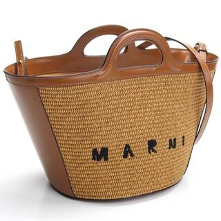 Marni - マルニ トートバッグ BMMP0068Q0 P3860 00M50 レディース