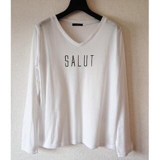 ムルーア(MURUA)のムルーア☆ロンT(Tシャツ(長袖/七分))