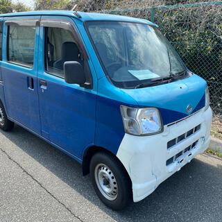 ダイハツ(ダイハツ)のS320V ダイハツ ハイゼットカーゴ 71000キロ(車体)