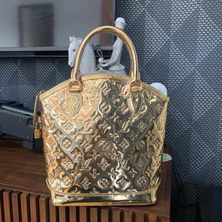LOUIS VUITTON - 超激レア ルイヴィトン ミロワール バック