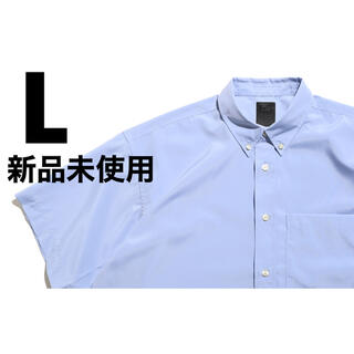 1LDK SELECT - daiwa pier39 新品  Lサイズ シャツ