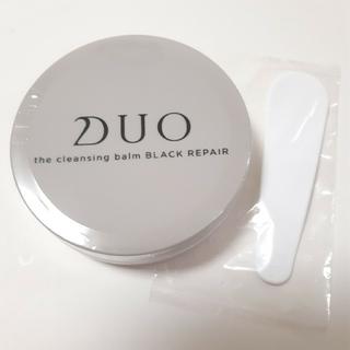 DUO デュオ ザ クレンジングバームブラックリペア 20g