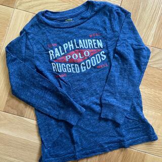 ポロラルフローレン(POLO RALPH LAUREN)のPolo Ralph Lauren☆ロンT(Tシャツ/カットソー)
