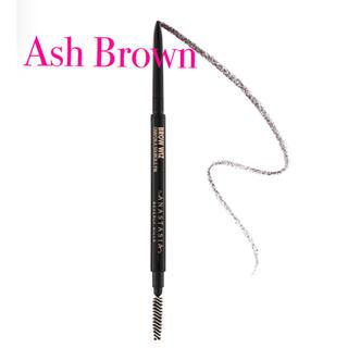 セフォラ(Sephora)のAsh Brown アナスタシア アイブロウペンシル(アイブロウペンシル)