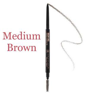 セフォラ(Sephora)のMedium Brown アナスタシア アイブロウペンシル(アイブロウペンシル)