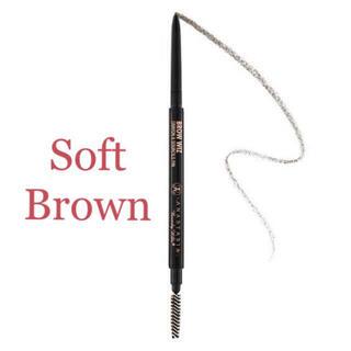 セフォラ(Sephora)のSoft Brown アナスタシア アイブロウペンシル(アイブロウペンシル)