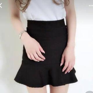 マーメイドスカート 韓国