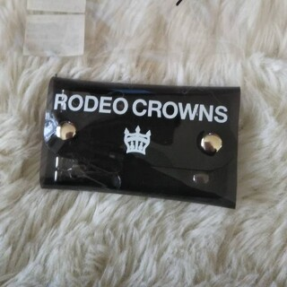 """ロデオクラウンズワイドボウル(RODEO CROWNS WIDE BOWL)の新品❤︎""""RODEO❤︎""""キーケース(キーケース)"""
