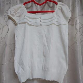 エンジェルアール(AngelR)のエンジェルローズ カットソー ティーシャツ(Tシャツ(半袖/袖なし))