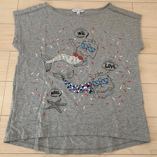 マークジェイコブス(MARC JACOBS)のLITTLE MARC JACOBS カットソー(Tシャツ/カットソー)