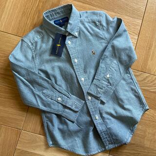 ラルフローレン(Ralph Lauren)のRalph Lauren☆ワイシャツ(Tシャツ/カットソー)