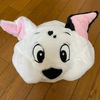 Disney - ディズニー 101匹わんちゃん ファンキャップ