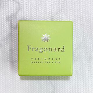フラゴナール(Fragonard)の新品未使用 Fragonard フラゴナール 練り香水 Lavande 3g(香水(女性用))