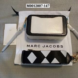 MARC JACOBS - 新品MARC JACOBS スナップショット カメラバッグ