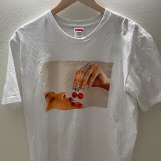 Supreme - シュプリーム チェリーTシャツ