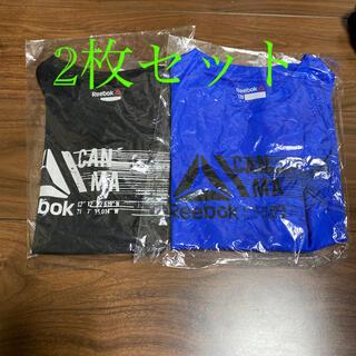 リーボック(Reebok)のキッズ リーボック Tシャツ 2枚セット(Tシャツ/カットソー)
