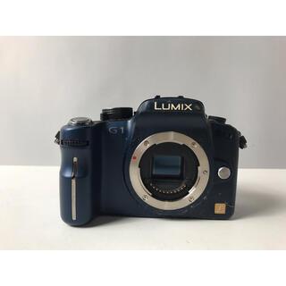 Panasonic -  Panasonic LUMIX DMC-G1 デジタル一眼レフカメラ ジャンク
