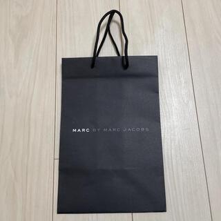 マークバイマークジェイコブス(MARC BY MARC JACOBS)のマークバイマークジェイコブス 紙袋 ショップ袋(ショップ袋)