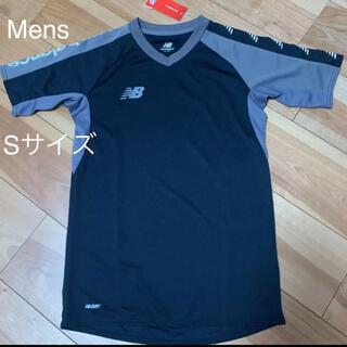 ニューバランス(New Balance)の   new balance メンズ 半袖Tシャツ Sサイズ(Tシャツ/カットソー(半袖/袖なし))