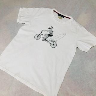 Ron Herman - TES エンドレスサマー プリントTシャツ M