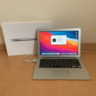 Mac (Apple) - Apple MacBook Air 2015 MMGF2J/A A1466