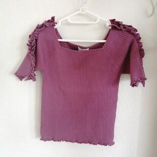 デイシー(deicy)のDEICY  レディースTシャツ (Tシャツ(半袖/袖なし))