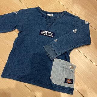 BREEZE - 110cm ロンT BREEZE DICKIES