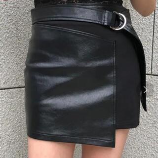 ENVYM - envym  スカート