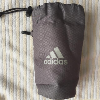 アディダス(adidas)のアディダス ペットボトルケース(日用品/生活雑貨)