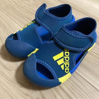 アディダス(adidas)のアディダス キッズ サンダル (サンダル)