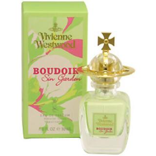 ヴィヴィアンウエストウッド(Vivienne Westwood)のヴィヴィアンウエストウッド ブドワール シンガーデン 30ml 香水 (香水(女性用))