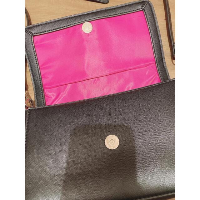 Victoria's Secret(ヴィクトリアズシークレット)のVICTORIA'S SECRETのショルダーバッグ💓✨ レディースのバッグ(ショルダーバッグ)の商品写真